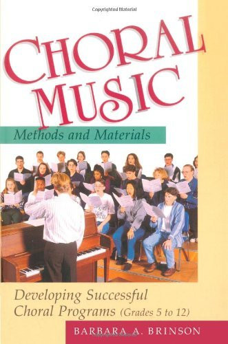 Choral Music