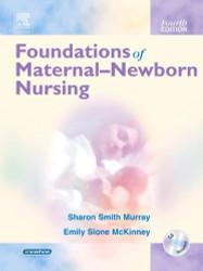 Foundations Of Maternal-Newborn Nursing
