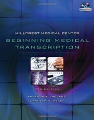 Beginning Medical Transcription