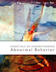 Essentials Of Understanding Abnormal Behavior