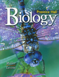 Biology by Kenneth R Miller & Prentice Hall