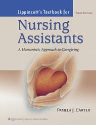 Lippincott's Textbook For Nursing Assistants