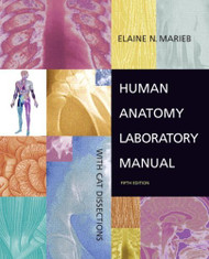 Human Anatomy Lab Manual With Cat Dissections