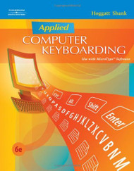 Century 21 Computer Skills and Applications Lessons 1-90