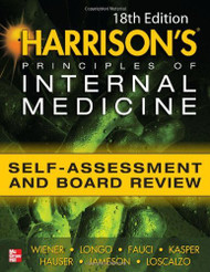 Harrison's Principles Internal Medicine