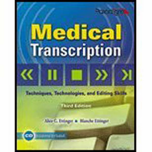 medical transcription chapter 14 transcription 7 Is the first chapter that has transcription exercises 14 medical transcription 1 figure 7—search medical transcriptionist certificate sample lesson plan.
