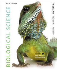 Biological Science Volume 3