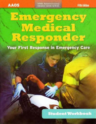 Emergency Medical Responder Student Workbook