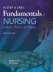 Kozier And Erb's Fundamentals Of Nursing