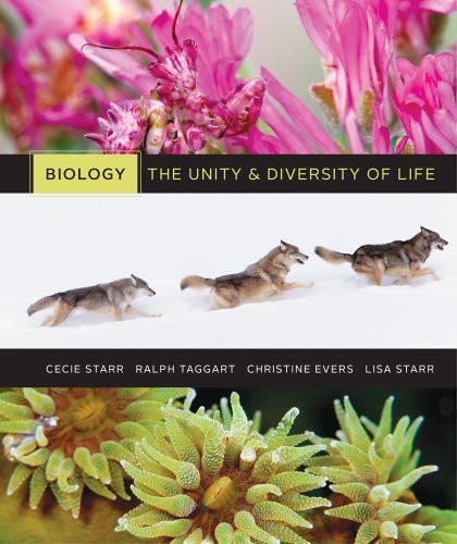 Biology The Unity And Diversity Of Life