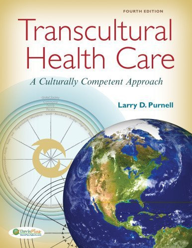 Transcultural Health Care