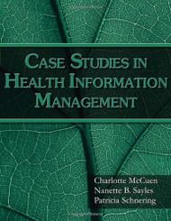 Case Studies For Health Information Management