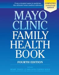 Mayo Clinic Family Health Book