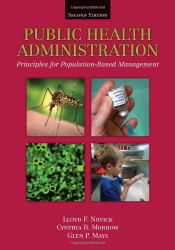 Public Health Administration