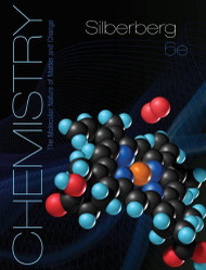 Student Solutions Manual For Silberberg Chemistry