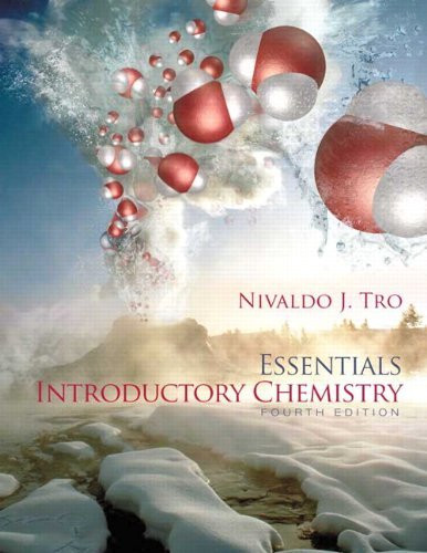 Introductory Chemistry Essentials