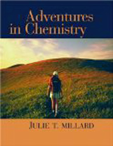 Adventures In Chemistry
