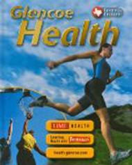 Glencoe Health Texas