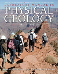 Laboratory Manual In Physical Geology