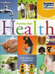 Prentice Hall Health ?
