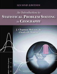 Introduction To Statistical Problem Solving In Geography