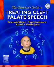 Clinician's Guide To Treating Cleft Palate Speech