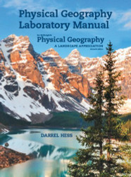 Physical Geography Laboratory Manual for McKnight's Physical Geography