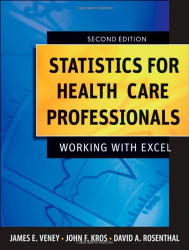 Statistics For Health Care Professionals