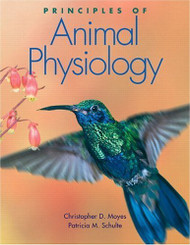 Principles Of Animal Physiology
