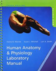 Human Anatomy And Physiology Laboratory Manual Main Version by Marieb