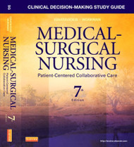 Clinical Decision-Making Study Guide For Medical-Surgical Nursing