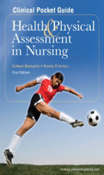 Clinical Handbook Health And Physical Assessment In Nursing