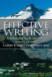 Effective Writing A Handbook For Accountants