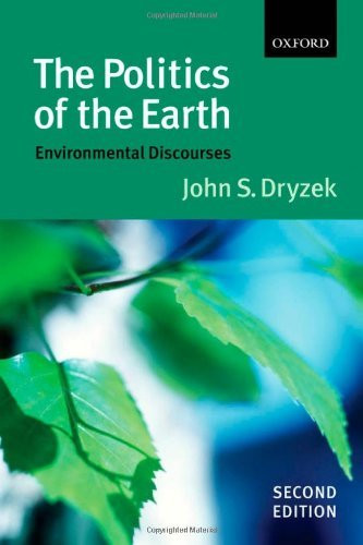 Politics Of The Earth