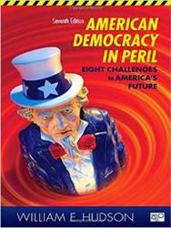 American Democracy In Peril