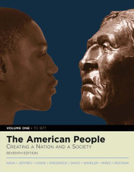 American People Volume 1