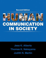 Human Communication In Society