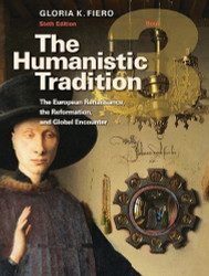 Humanistic Tradition Book 3