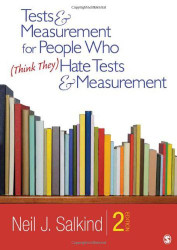Tests And Measurement For People Who