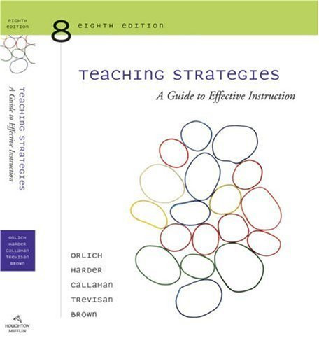 Teaching Strategies
