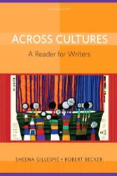 Across Cultures