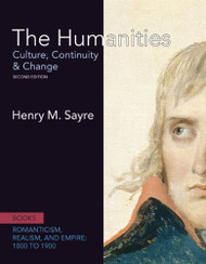 Humanities Culture Continuity And Change Book 5