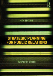 Strategic Planning For Public Relations
