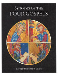 Synopsis of the Four Gospels Revised Standard Version