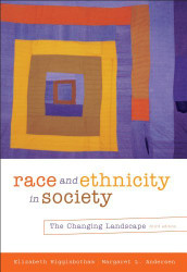 Race And Ethnicity In Society