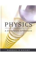 Physics For Scientists And Engineers A Strategic Approach