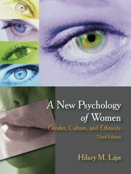 New Psychology Of Women