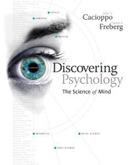 Discovering Psychology