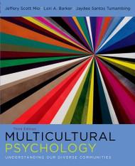 Multicultural Psychology
