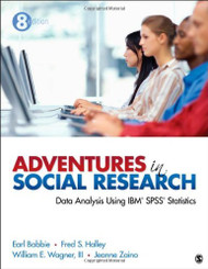Adventures In Social Research